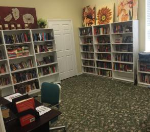 Eastside library 2