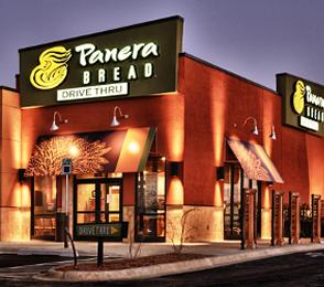 Panera Restaurant